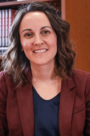 Melissa Davidson, CPA
