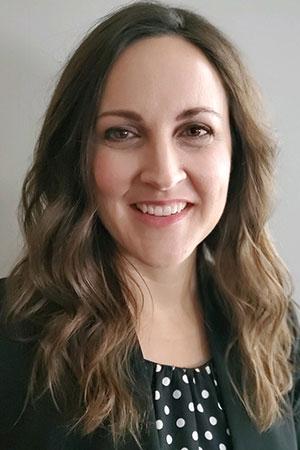 Melissa Davidson, partner/founder Davidson-Pargman, LLC